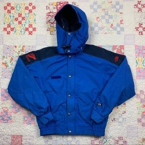 VINTAGE 90s THE NORTH FACE GORE TEX SKI JACKET
